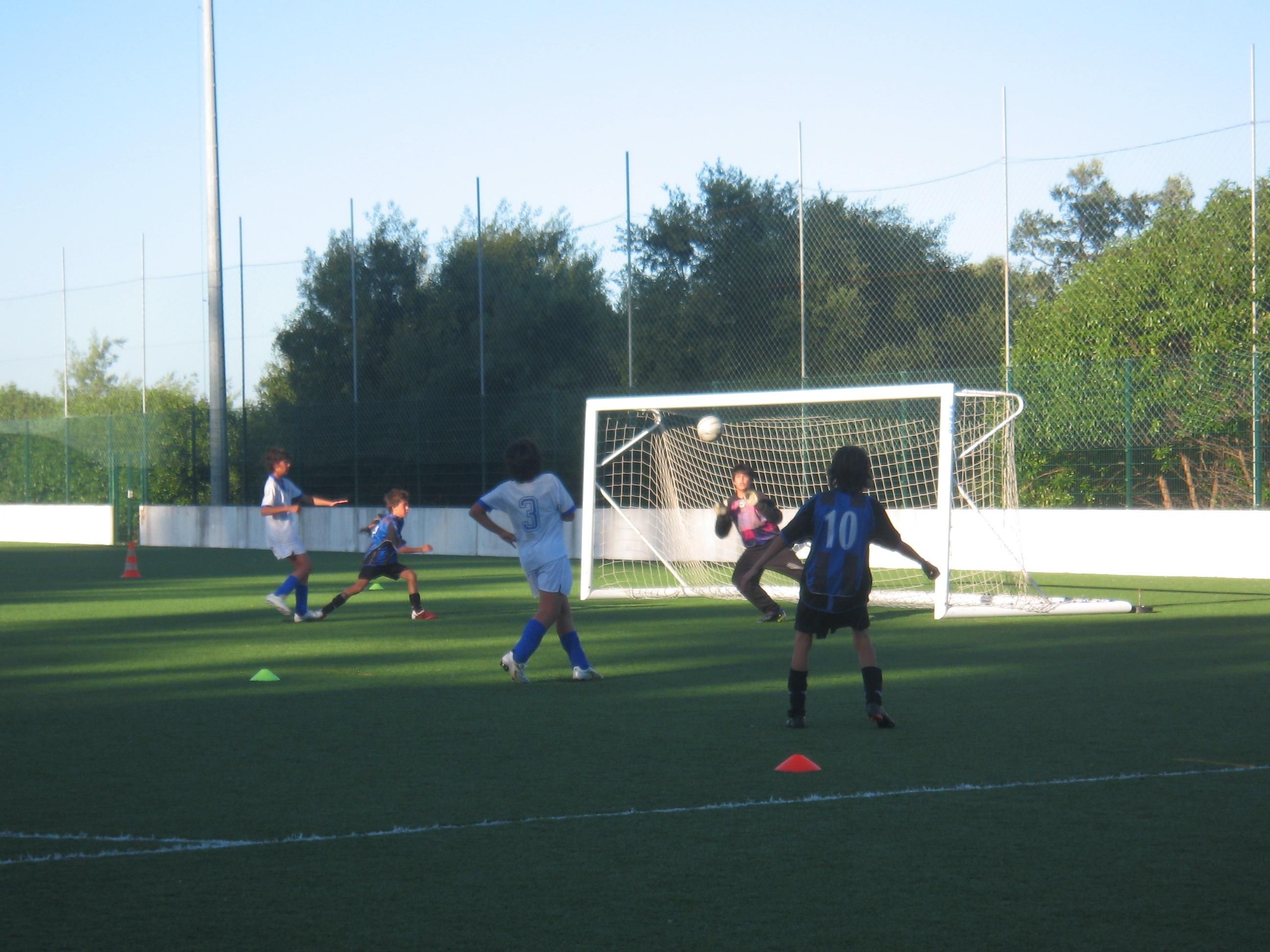 ca7b628f982bfa O papel do treinador no futebol de formação segundo a Abordagem ...