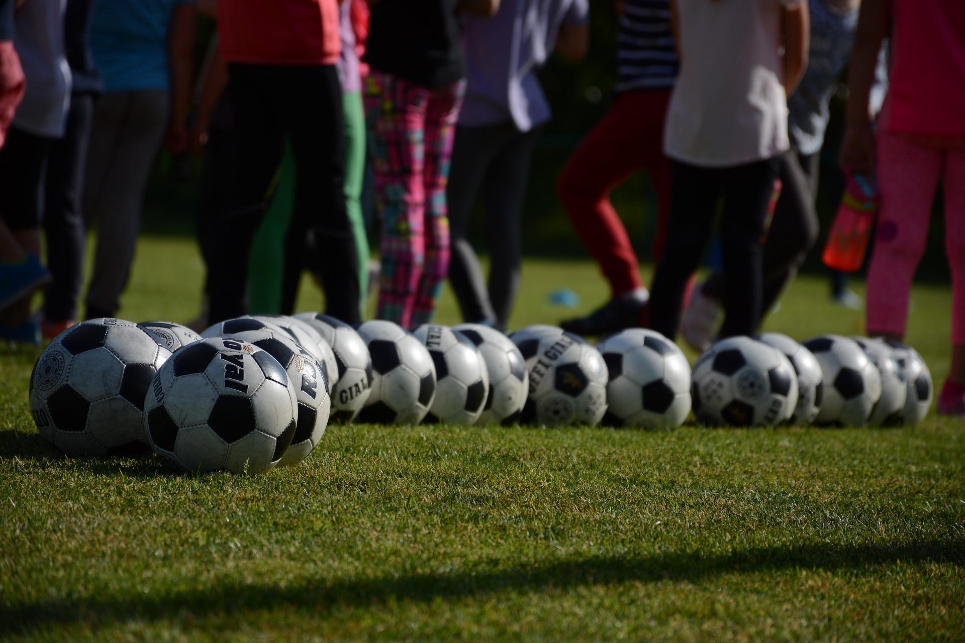 Motivação Futebol De Formação